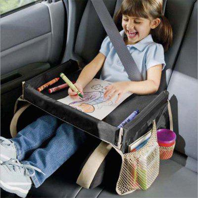 Car Child Safety Seat Tour Tray