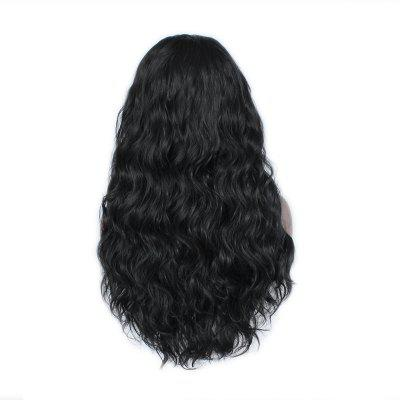 Black and American Artificial Hair Wigs 70cm ladies wigs ice and fire song dragon mother synthetic hair