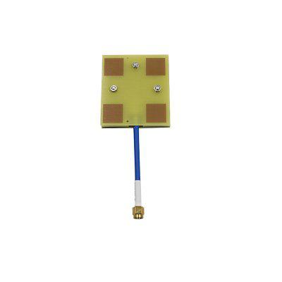 Lieber 5.8G 14dbi FPV antenna FPV Panel antenna for RC Aircraft