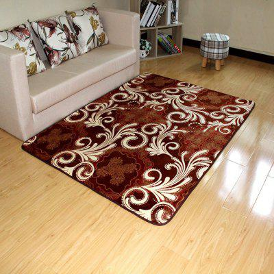 Buy COLORMIX 140X200CM Doormat Modern Chic Design Anti Skid Floor Mat5 for $71.73 in GearBest store