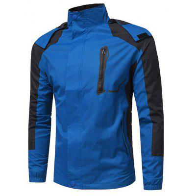 Men's Hiking 3-in-1 Jackets Outdoor Winter Casual Snow Sports