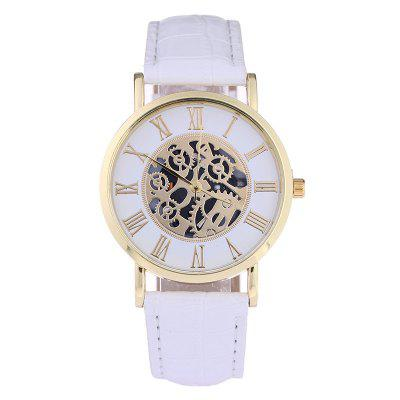 REEBONZ New products gadgets Style Fashion Gear Machinery Quartz Wristwatches