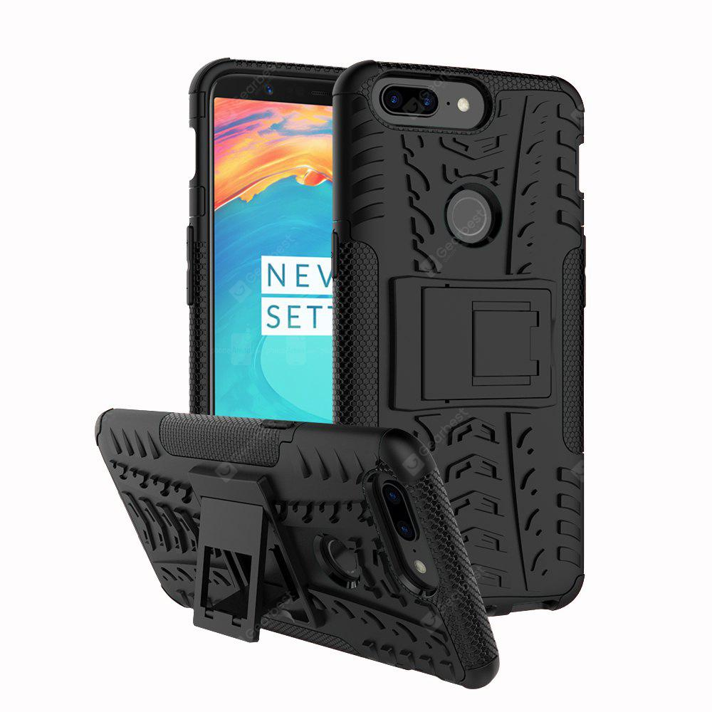3D Relief Emboss Phone Cover Back Case for OnePlus 5T