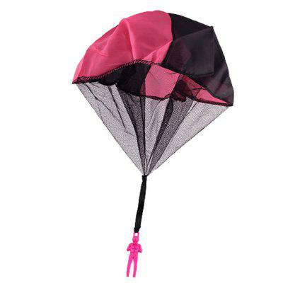 Buy SANGRIA Hand Throwing Parachute Toy for $1.49 in GearBest store