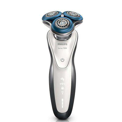 PHILIPS S7780 / 62 Electric Shaver Three Knife Head Washing