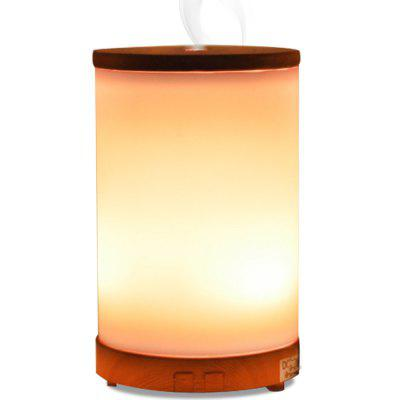 High Safety Air Freshener Cool Mist Plastic Led Negative Ions Ultrasonic Portable Nebulizer Diffuser