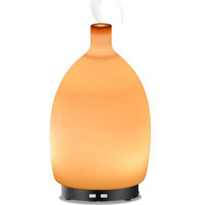 Most Effect Ultrasonic Fine Bubble Led Light Home Use Aromatherapy Diffuser