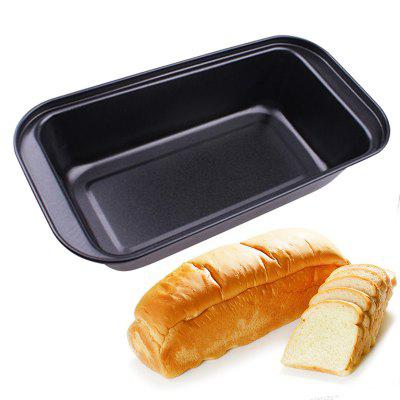 Kitchen Tool Baking Carbon Steel Cake Pan Bread Mold