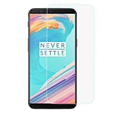Minismile 0.2mm 2.5D 9H Hardness Explosion-Proof Anti-scratch Tempered Glass Screen Protector for OnePlus 5T