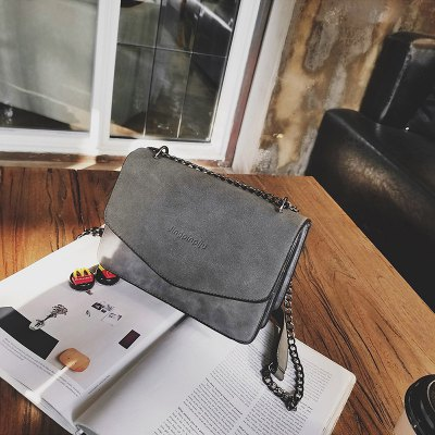 simple Solid Color chain bag for womenCrossbody Bags<br>simple Solid Color chain bag for women<br><br>Closure Type: Magnetic Closure<br>Gender: For Women<br>Handbag Type: Crossbody bag<br>Main Material: PU<br>Occasion: Versatile<br>Package Contents: 1 x Bag<br>Package size (L x W x H): 24.00 x 12.00 x 17.00 cm / 9.45 x 4.72 x 6.69 inches<br>Package weight: 0.7700 kg<br>Pattern Type: Solid<br>Product size (L x W x H): 23.00 x 11.00 x 16.00 cm / 9.06 x 4.33 x 6.3 inches<br>Product weight: 0.6700 kg<br>Style: Fashion