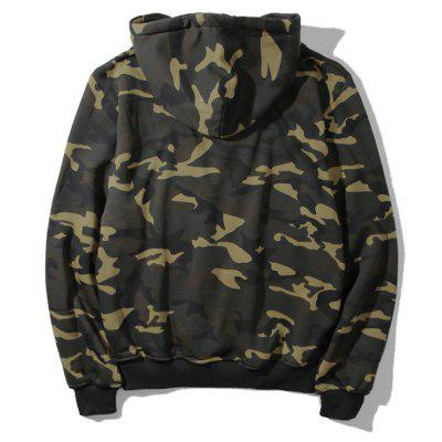 Menswear large - size hoodiesMens Hoodies &amp; Sweatshirts<br>Menswear large - size hoodies<br><br>Material: Polyester<br>Package Contents: 1 x hoodie<br>Shirt Length: Long<br>Sleeve Length: Full<br>Style: Casual<br>Weight: 0.4992kg