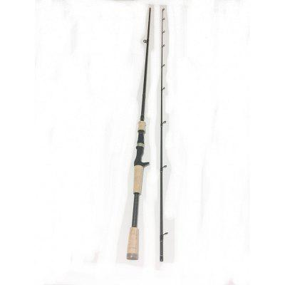 Ilure American Casting Fishing Rod