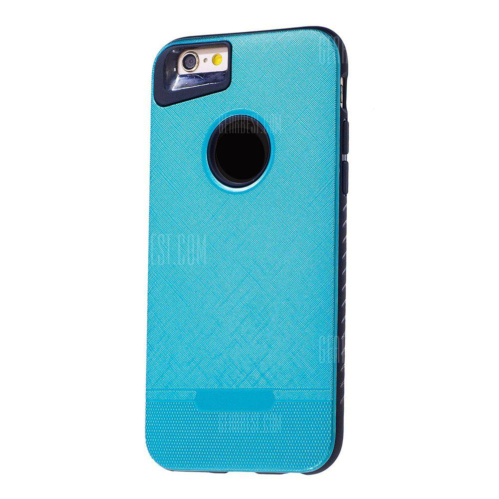 Cloth Painting 2 In 1 Soft Protector Phone for iPhone 6