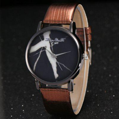 ZhouLianFa New Crocodile Leather Strap Black Dial Ladies Luxury Business Casual Quartz WatchWomens Watches<br>ZhouLianFa New Crocodile Leather Strap Black Dial Ladies Luxury Business Casual Quartz Watch<br><br>Band material: PU Leather<br>Band size: 23 x 2cm<br>Brand: ZhouLianFa<br>Case material: Alloy<br>Clasp type: Pin buckle<br>Dial size: 4 x 4 x 1cm<br>Display type: Analog<br>Movement type: Quartz watch<br>Package Contents: 1 x Watch<br>Package size (L x W x H): 14.00 x 9.00 x 6.00 cm / 5.51 x 3.54 x 2.36 inches<br>Package weight: 0.0600 kg<br>Product size (L x W x H): 23.00 x 4.00 x 1.00 cm / 9.06 x 1.57 x 0.39 inches<br>Product weight: 0.0300 kg<br>Shape of the dial: Round<br>Watch mirror: Mineral glass<br>Watch style: Casual, Fashion, Classic, Business, Retro, Lovely, Outdoor Sports, Childlike<br>Watches categories: Women,Female table<br>Water resistance: No