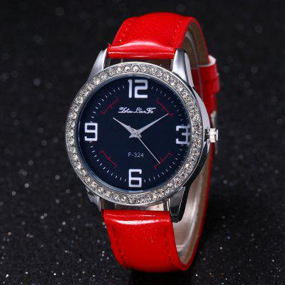 ZhouLianFa New Trend Crystal Pattern Silver Diamond Business Casual Black Eye Quartz Watch with Gift BoxWomens Watches<br>ZhouLianFa New Trend Crystal Pattern Silver Diamond Business Casual Black Eye Quartz Watch with Gift Box<br><br>Band material: PU Leather<br>Band size: 23 x 2cm<br>Brand: ZhouLianFa<br>Case material: Alloy<br>Clasp type: Pin buckle<br>Dial size: 4 x 4 x 1cm<br>Display type: Analog<br>Movement type: Quartz watch<br>Package Contents: 1 x Watch , 1 x Box<br>Package size (L x W x H): 14.00 x 9.00 x 6.00 cm / 5.51 x 3.54 x 2.36 inches<br>Package weight: 0.1000 kg<br>Product size (L x W x H): 23.00 x 4.00 x 1.00 cm / 9.06 x 1.57 x 0.39 inches<br>Product weight: 0.0300 kg<br>Shape of the dial: Round<br>Watch mirror: Mineral glass<br>Watch style: Casual, Fashion, Classic, Business, Retro, Lovely, Outdoor Sports, Childlike<br>Watches categories: Women,Female table<br>Water resistance: No