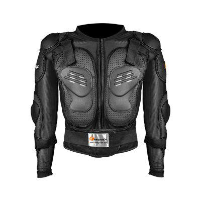 Riding Tribe P - 13 Motorcycle Racing Protective Armor Jacket