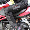 Riding Tribe Motorcycle Off-Road Protection Riding Pants HP-02 - BLACK