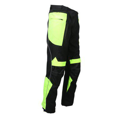 Riding Tribe Motorcycle Off-Road Protection Riding Pants HP - 07