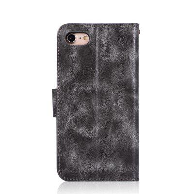 Extravagant fashion Flip Leather Case PU Wallet Protection Cases For iphone 6 /6S Plus Cover Cases Phone Bag with Stand pu leather wallet kickstand case phone cover for iphone 6 6s