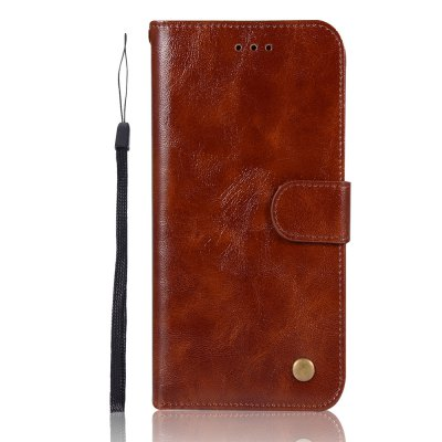 Extravagant Fashion Flip Leather Case PU Wallet Protection Cases For Iphone 8 Plus Cover Cases Phone Bag with Stand
