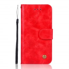 Extravagant Fashion Flip Leather Case PU Wallet Protection Cases For iPod Touch 5 / 6 Cover Cases Phone Bag with Stand
