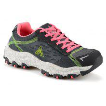HUMTTO Women's Walking Shoes Lightweight Breathable Trekking Shoes