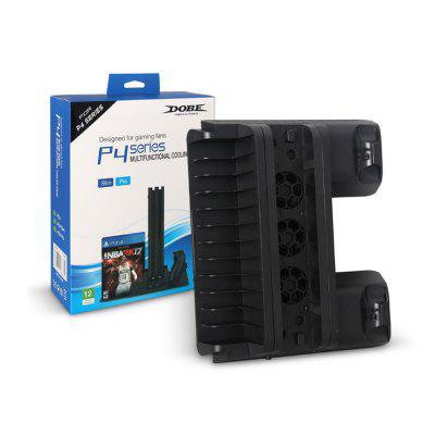 DOBE TP4-882 PS4 Mufti-function Cooling Dock