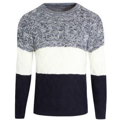 Young Men'S Casual Lounge Sweaters