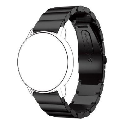 Stainless Steel Strap for Samsung Gear S2 Classic (SM-R7320/SM-R735)