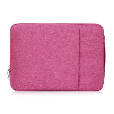 Universal Shockproof Protective Bag for 15.4 inch Notebook