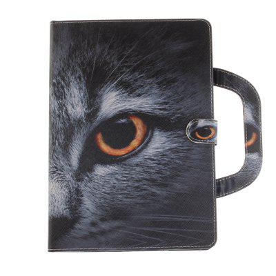 Stereoscopic Painted PU Leather Case for iPad PRO 10.5