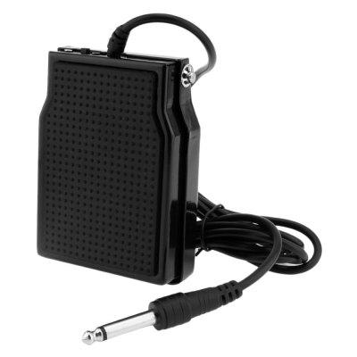 SP20 Universal Sustain Foot Pedal with Polarity Switch