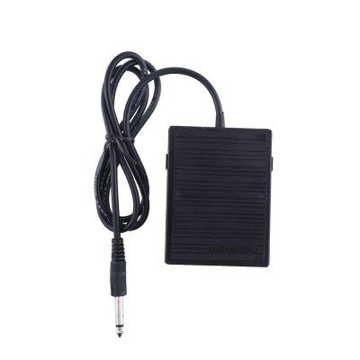 Universal Foot Sustain Pedal Controller Switch For Electronic Piano Repair Sustain-Pedal