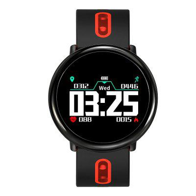HB08 Heart Rate Sport Waterproof Reminder Smart Bracelet for Android / iOS mio fuse smart continous heart rate whthout chest belt built in storage function sport bracelet