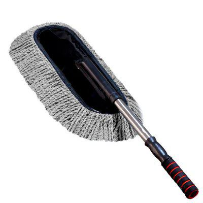 Car Wash Duster Cleaning Dirt Dust Wash Small Wax Brush