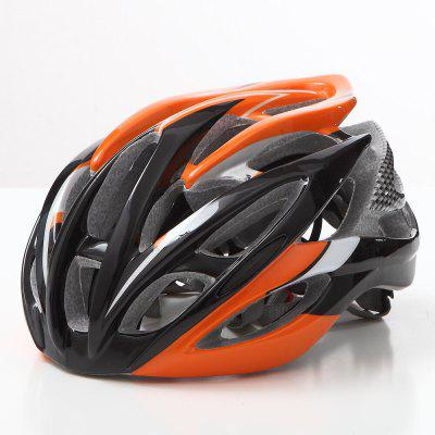 High Breathability Bicycle Helmet Bike Cycling Adult Adjustable Unisex Safety Helmet
