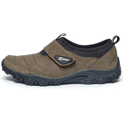 Men Casual Trend of Fashion Rubber Older Solid Leather Sofet Leather Outdoor Hard Wearing ShoesCasual Shoes<br>Men Casual Trend of Fashion Rubber Older Solid Leather Sofet Leather Outdoor Hard Wearing Shoes<br><br>Available Size: 39-45<br>Closure Type: Slip-On<br>Embellishment: None<br>Gender: For Men<br>Occasion: Casual<br>Outsole Material: Rubber<br>Package Contents: 1x shoes pair<br>Pattern Type: Solid<br>Season: Winter, Spring/Fall<br>Toe Shape: Round Toe<br>Toe Style: Closed Toe<br>Upper Material: Suede<br>Weight: 1.2000kg