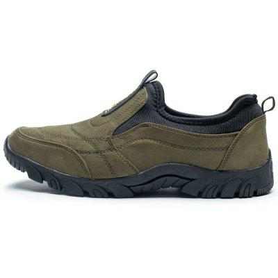 Men Casual Trend of Fashion Rubber Outdoor Older Solid Leather Sofet Leather Hard Wearing ShoesCasual Shoes<br>Men Casual Trend of Fashion Rubber Outdoor Older Solid Leather Sofet Leather Hard Wearing Shoes<br><br>Available Size: 39-44<br>Closure Type: Slip-On<br>Embellishment: None<br>Gender: For Men<br>Occasion: Casual<br>Outsole Material: Rubber<br>Package Contents: 1x shoes pair<br>Pattern Type: Solid<br>Season: Winter, Spring/Fall<br>Toe Shape: Round Toe<br>Toe Style: Closed Toe<br>Upper Material: Suede<br>Weight: 1.2000kg