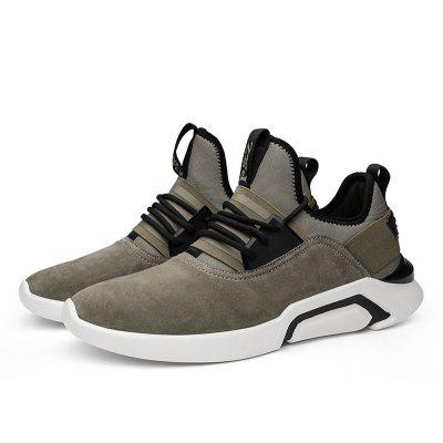Men Running Basketball Sport Outdoor Jogging Walking Athletic Sneakers peak sport men outdoor bas basketball shoes medium cut breathable comfortable revolve tech sneakers athletic training boots
