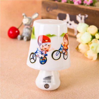 Bicycle Junior Cup Night Light