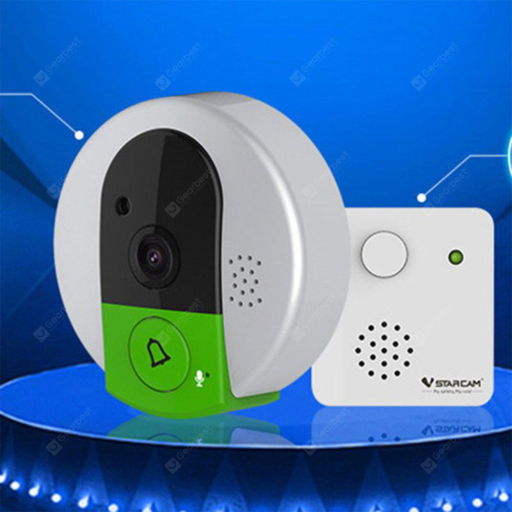 Camera Door Bell Wifi Connect You Mobile Phone