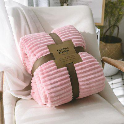The New Product is Simple and Pure Color Thickened Warm Lamb BlanketBlankets &amp; Throws<br>The New Product is Simple and Pure Color Thickened Warm Lamb Blanket<br><br>Category: Blanket<br>For: All<br>Material: Others<br>Occasion: Library, Study, Travel, School, Office, Dining Room, Bedroom, Bathroom, Living Room, KTV, Bar<br>Package Contents: 1 x Blanket<br>Package size (L x W x H): 45.00 x 45.00 x 4.00 cm / 17.72 x 17.72 x 1.57 inches<br>Package weight: 1.4500 kg<br>Product weight: 1.3500 kg