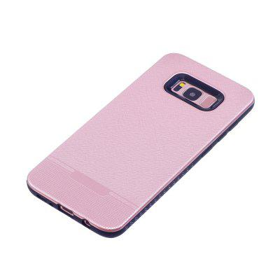 Cloth Painting 2 In 1 Soft Protector Phone for Samsung Galaxy S8 Plus active path updation for layered routing apular in wmn