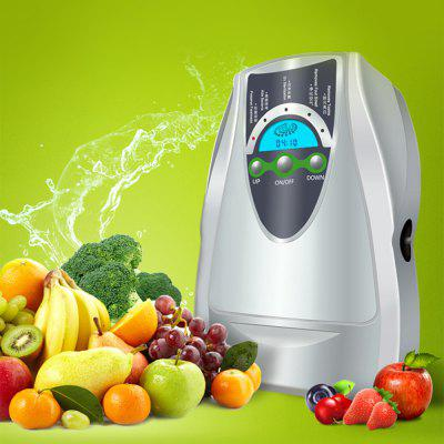 Warmlife Cleaning Fruit and Vegetables Sterilization Ozone Kitchen