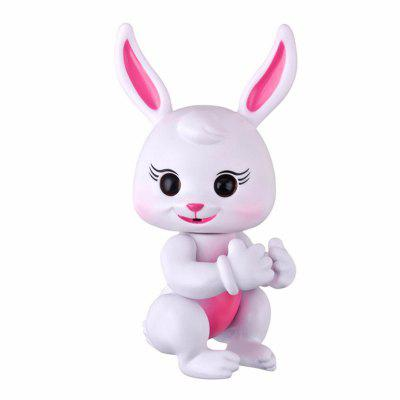 Finger Rabbit  Interactive Pet Smart Induction Electronic Toys for Kids Children