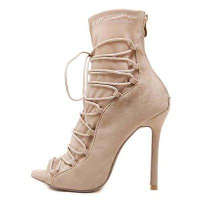 Ladies Rubber Super Fine Heels with Sole Fish-Toe BootsWomens Pumps<br>Ladies Rubber Super Fine Heels with Sole Fish-Toe Boots<br><br>Available Size: 35 36 37 38 39 40<br>Heel Type: Stiletto Heel<br>Occasion: Casual<br>Package Contents: 1xShoes?pair?<br>Pumps Type: Basic<br>Season: Winter, Spring/Fall, Summer<br>Toe Shape: Round Toe<br>Toe Style: Open Toe<br>Upper Material: PU<br>Weight: 1.1020kg