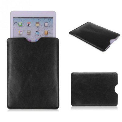 Universal Retro Style Anti-scratch Pu Leather Sleeve Bag  for 10 inch