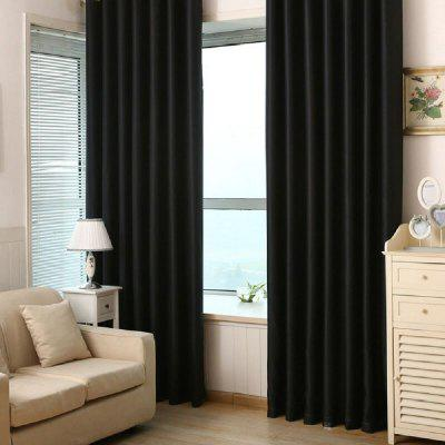 High Density Shade Cloth Curtain