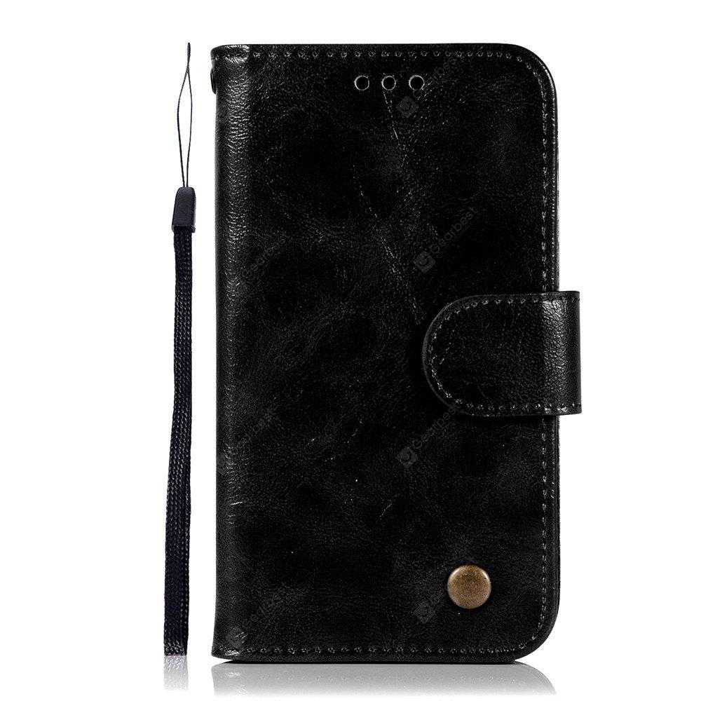 Flip Leather Case PU Wallet Protection Cases For Samsung Galaxy J1 2016 J120 Cover Cases Phone Bag with Stand