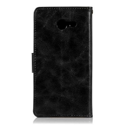 Fashion Flip Leather Case PU Wallet Cases For Samsung Galaxy J5 2017 J520 U.S. version Cover Cases Phone Bag with StandSamsung J Series<br>Fashion Flip Leather Case PU Wallet Cases For Samsung Galaxy J5 2017 J520 U.S. version Cover Cases Phone Bag with Stand<br><br>Color: Black,Red,Brown,Yellow,Gray,Wine red<br>Compatible with: SAMSUNG<br>Features: Auto Sleep/Wake Up, Dirt-resistant, Anti-knock, With Credit Card Holder, Cases with Stand, Bumper Frame, Full Body Cases, Back Cover<br>For: Samsung Mobile Phone<br>Material: Silicone, Genuine Leather, PU Leather, TPU, Silica Gel, PC, Metal<br>Package Contents: 1 x Phone Case<br>Package size (L x W x H): 16.00 x 8.00 x 2.00 cm / 6.3 x 3.15 x 0.79 inches<br>Package weight: 0.0800 kg<br>Product size (L x W x H): 15.00 x 7.70 x 1.50 cm / 5.91 x 3.03 x 0.59 inches<br>Product weight: 0.0700 kg<br>Style: Fashion, Cool, Funny, Vintage/Nostalgic Euramerican Style, Silk Texture, Metal Finish, Solid Color, Retro, Leather, Vintage, Novelty